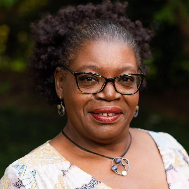 Marianne Tshihamaba