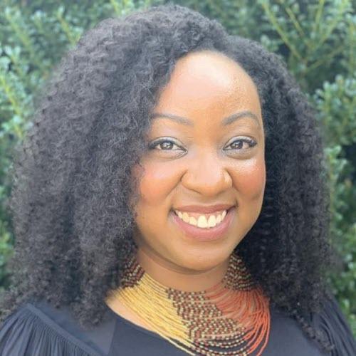 Bathsheba F. Bryant-Tarpeh, Ph.D.